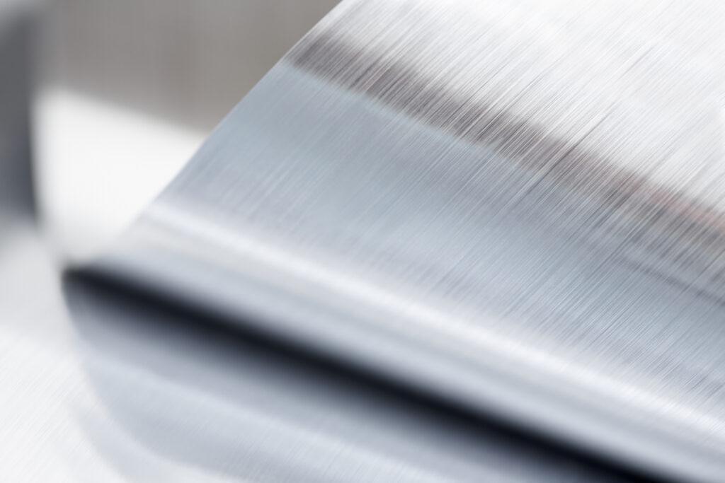 Jakie są korzyści zanodowania aluminium?